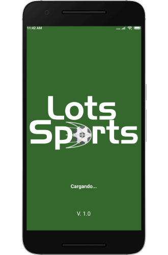 lots sports app pc windows