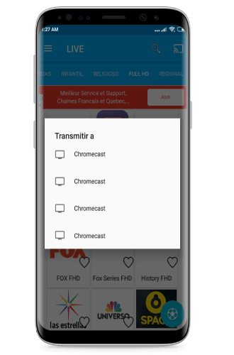 instalar lts player app